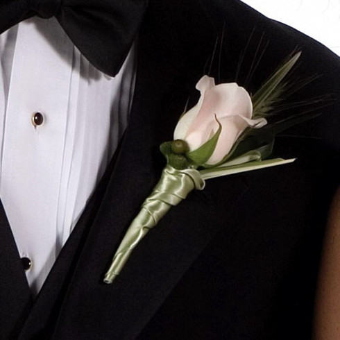 H36 BOUTONNIERE