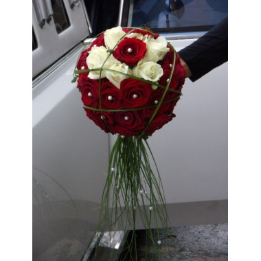 H23 BRIDAL BOUQUET