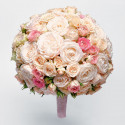 H18 BRIDAL BOUQUET