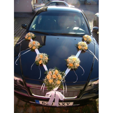 M20 CAR DECORATION
