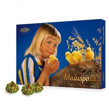 C4 КОРОБКА КОНФЕТ MAIUSPALA