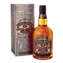 C12 WHISKEY CHIVAS REGAL