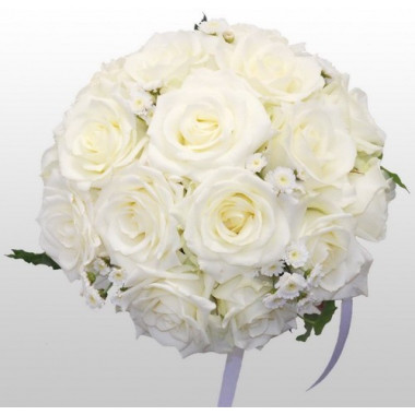 H29 BRIDAL BOUQUET