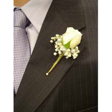 H37 BOUTONNIERE