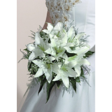H4 BRIDAL BOUQUET