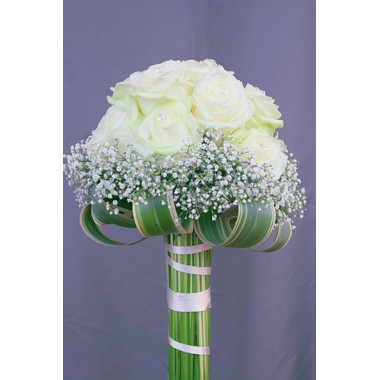 H24 BRIDAL BOUQUET