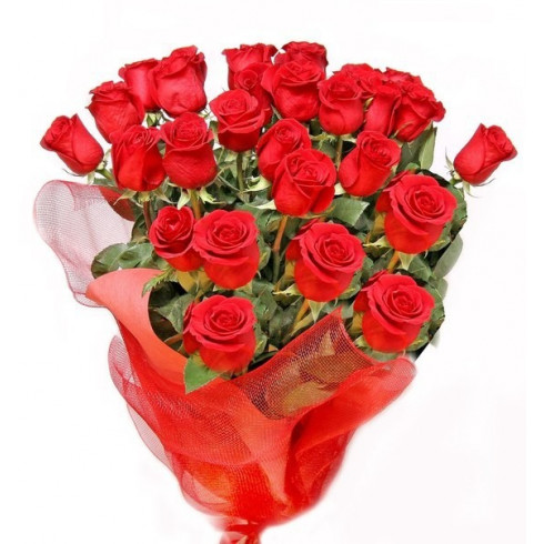 A47 BOUQUET OF ROSES