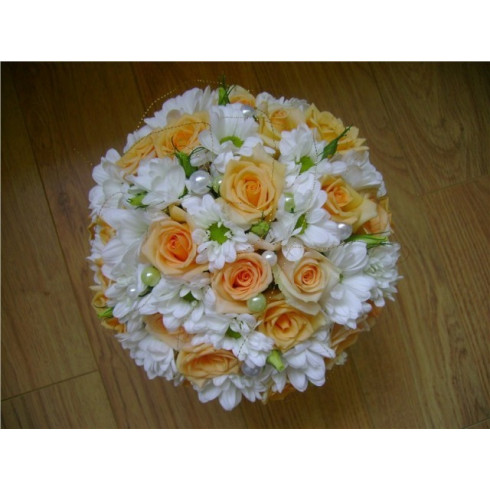 H32 BRIDAL BOUQUET