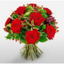 A34 BOUQUET OF ROSES