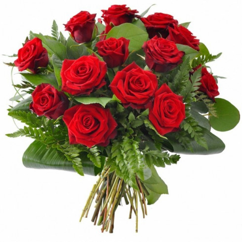 A42 BOUQUET OF ROSES