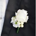 H35 BOUTONNIERE