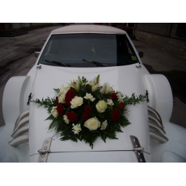 M5 CAR DECORATION