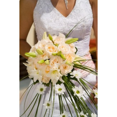 H2 BRIDAL BOUQUET