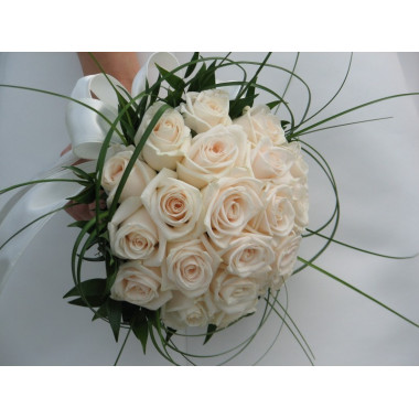 H30 BRIDAL BOUQUET