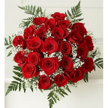 A32 BOUQUET OF ROSES