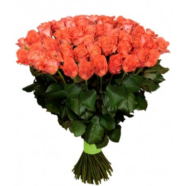 A119 BOUQUET OF ROSES ACE PINK
