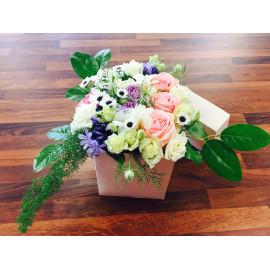 S37 Flower arrangements