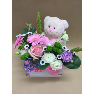 S22 Flower arrangements