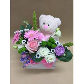 S22 Flower arrangements