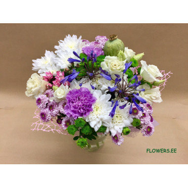 A126 MIX BOUQUET