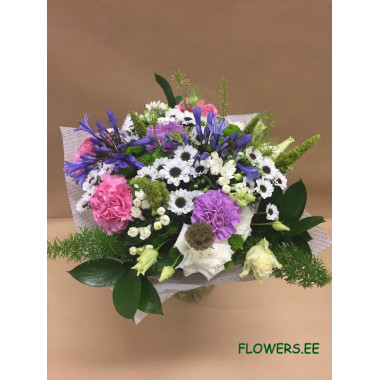 A128 MIX BOUQUET