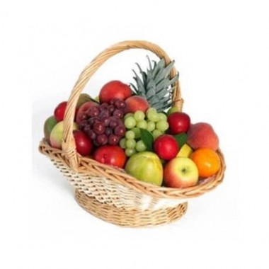 P5 FRUIT BASKET