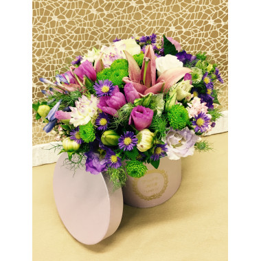 S23 Flower arrangements
