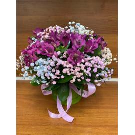 S17 Flower arrangements