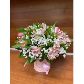 S19 Flower arrangements