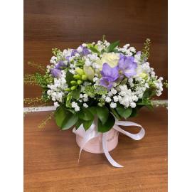 S16 Flower arrangements