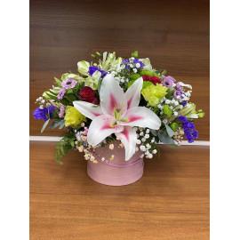 S15 Flower arrangements